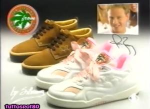 scarpe ian ziering